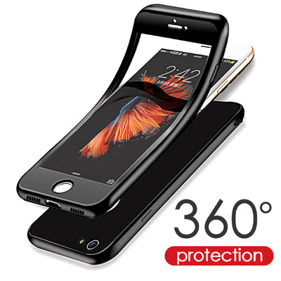 iPhone Capa Cover 360