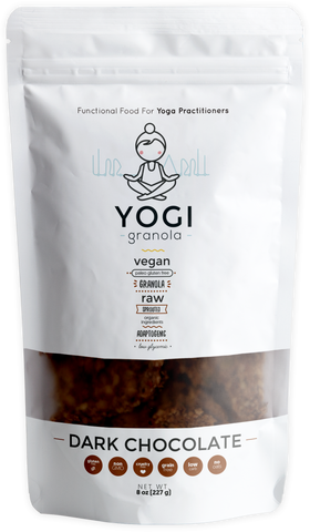 Yogi Granola Chocolate