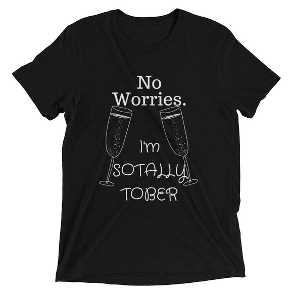 Sotally Tober Tee (Slim Fit)