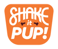 Shake it Pup Logo