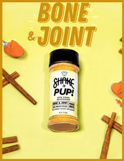 """Bone & Joint + Probiotics""<br>Dog Food Seasoning"