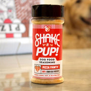 """Pizza Pawty"" Dog Food Seasoning (4.5 oz)"