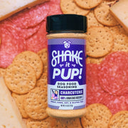 Flavorful Charcuterie Dog Food Seasoning