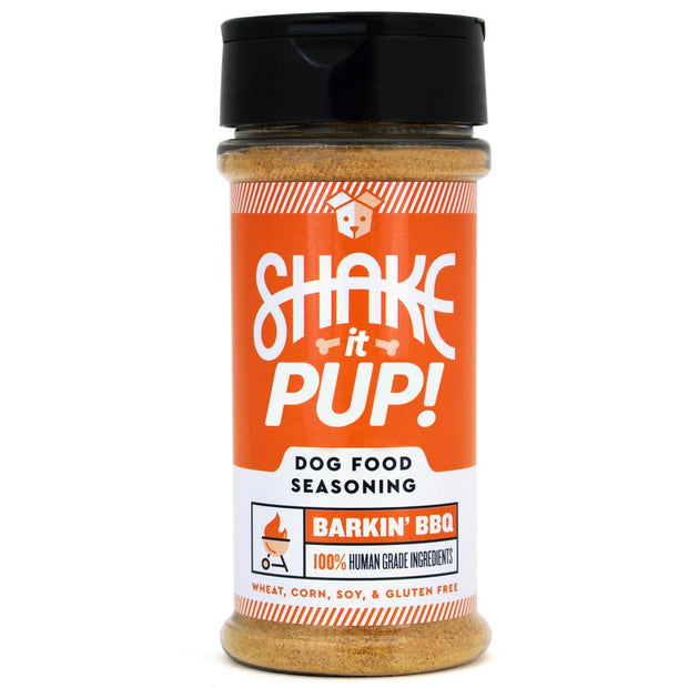 Human-Grade Chicken Dog Treat Seasoning