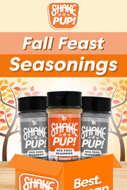 Seasoning of the Season Subscription Box - Single Bottle