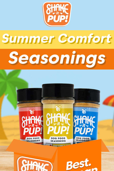 Seasonings of the Season Subscription Box - 3 Bottle Set