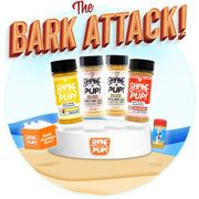 The Bark Attack!