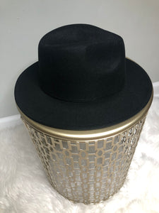 Simply Chic Fedora