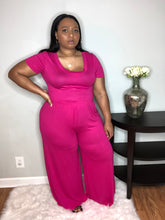 The Maxi Jumpsuit