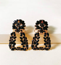 Impressive Jeweled Earrings