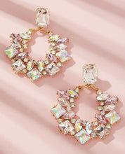 Kloe Crystal Earrings