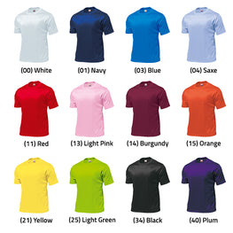 P110 - Tough Dry T-Shirt