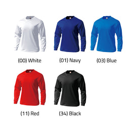 P175 - Tough Dry Long Sleeve T-Shirt