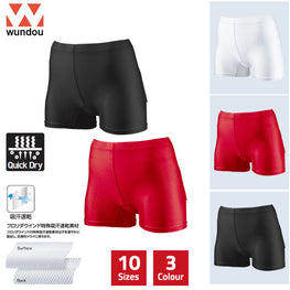 P1790 - Women's Tennis Inner Shorts