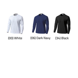 P250 - Long Sleeve School T-Shirt