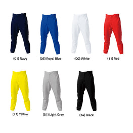 Basic Baseball Trousers