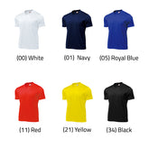 Dry Light V-Neck T-Shirt