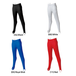 Men's Long Gymnastics Trousers