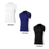 P7040 - V-Neck Sleeveless Base Layer top