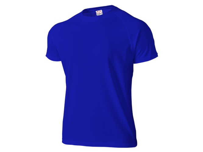 (Kids Size) P1000 - Super Lightweight Dry Raglan T-shirt
