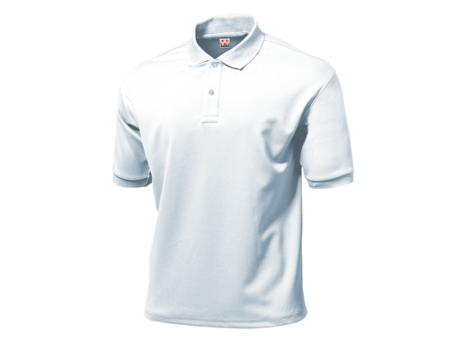 P115 - Tough Dry Polo Shirt