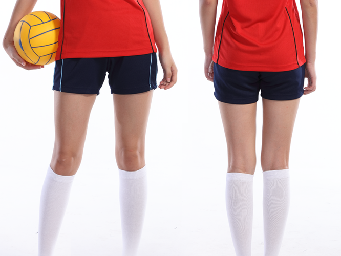 Women's Volleyball Shorts