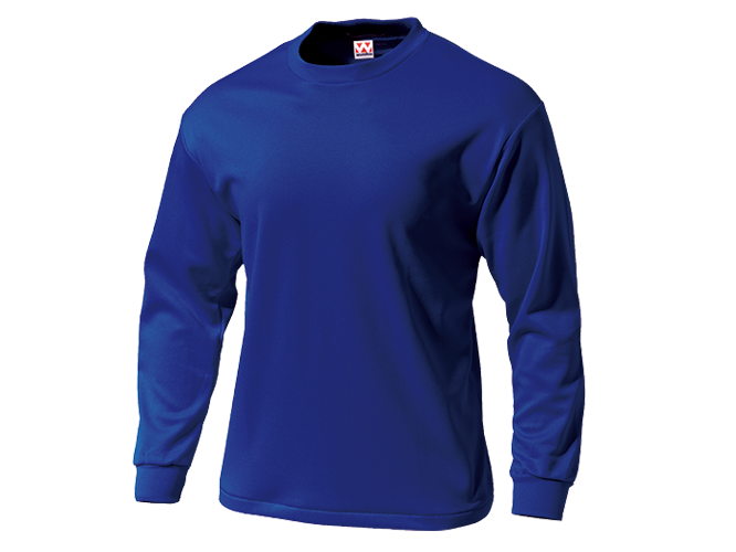 Tough Dry Long Sleeve T-Shirt