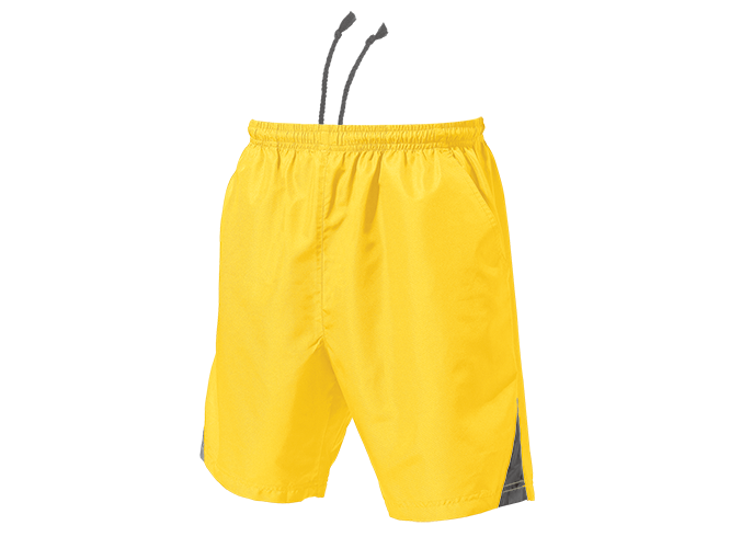 P1780 - Basic Tennis Shorts