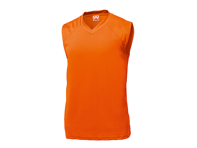 P1810 - Basic Basketball Jersey