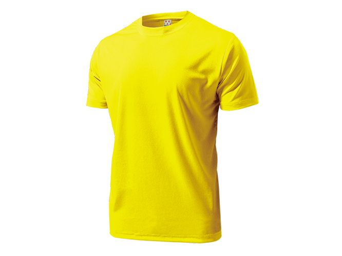 (Kids Size) P330 - Dry Light Roundneck Tshirt