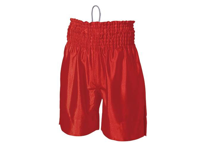 P3380 - Boxing Trunks