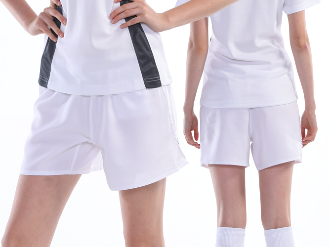 P3580 - Rugby Shorts