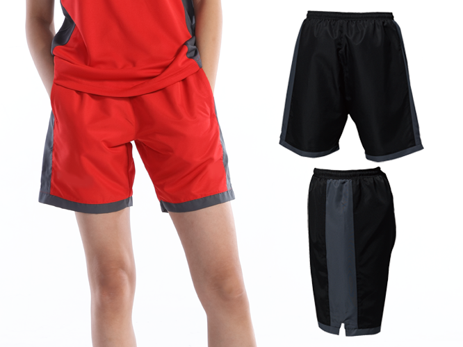 P3680 - Badminton Shorts