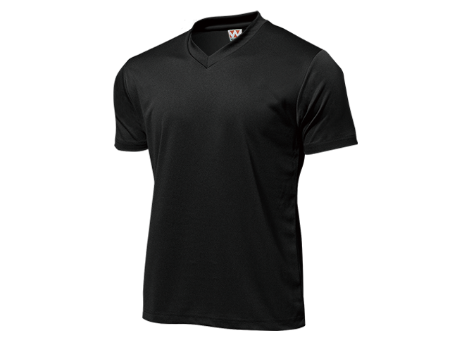 P390 - Dry Light V-Neck T-Shirt