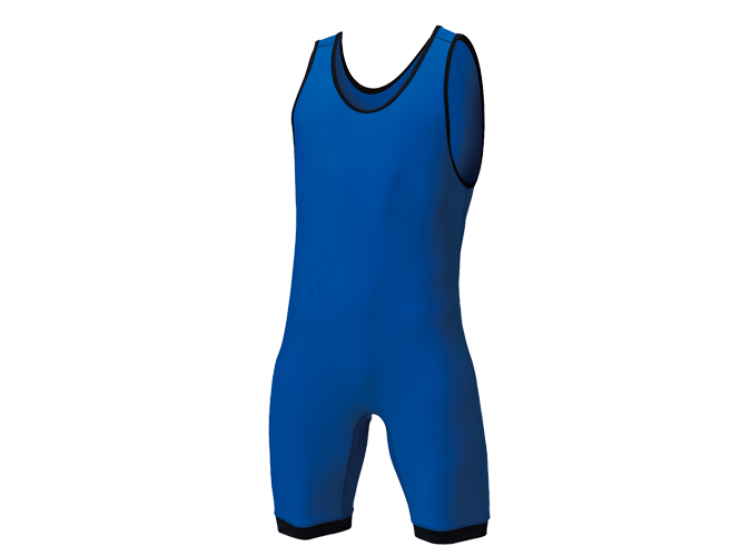 Wrestling / Weight-lifting Singlet
