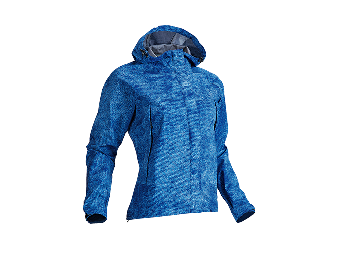 Women's Outdoor Windbreaker Jacket