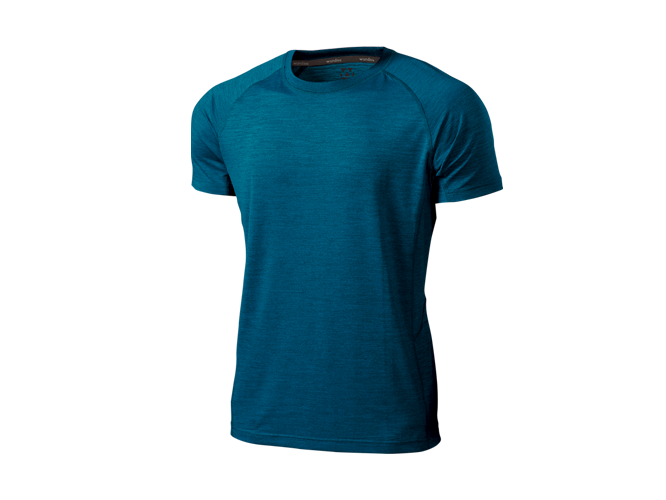 Workout Short Sleeve T-Shirt