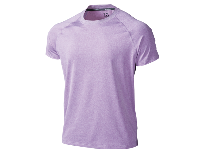 Fitness Stretch T-shirt