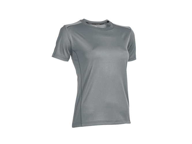 Women's Outdoor Anti-Odour T-shirt