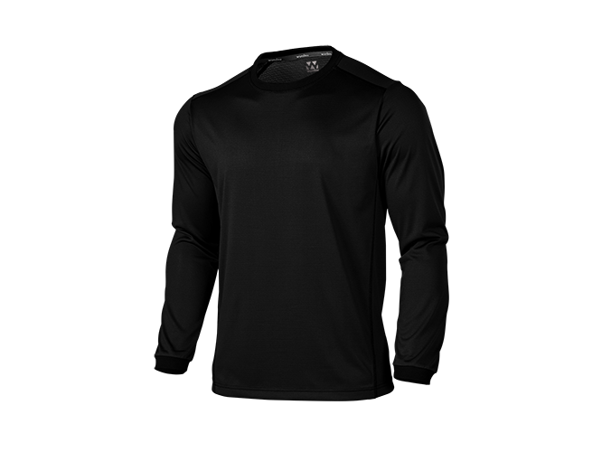P950 - Outdoor Anti-Odour Long Sleeve Shirt