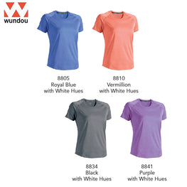 Women's Fitness Stretch T-shirt