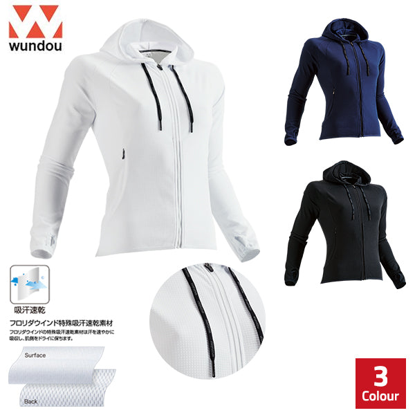 Women's Fitness Hoodies