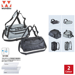 Foldable Fitness Duffel Bag