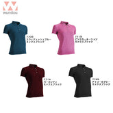 Women's Workout Polo Shirt