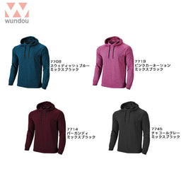 Long Sleeve Fitness Hoodies