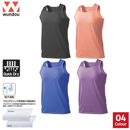 Fitness Sleeveless Tank Top