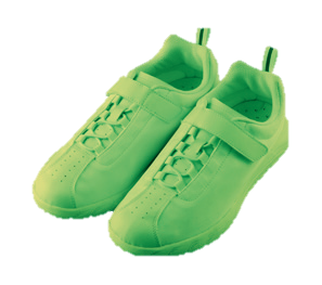 Super-light Active Shoes (Fluorescent Colour)