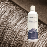 "EquineLuxury ""Shiny Coat"" Natural Horse Conditioner"