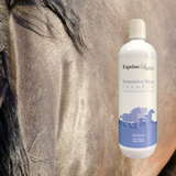 "EquineLuxury ""Sensitive Skin"" 100% Natural Horse Shampoo"