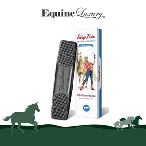 StripHair Gentle Groomer Original for Horses